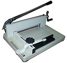 Desktop Stack Paper Cutter 12''
