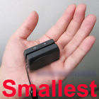 MiniDX3 Smallest Portable Magnetic Stripe Card Reader