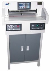 New model: programmable electric automatic Paper Cutter 18'' - $3, 100