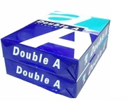 Double A Copier Papers 80gsm A4 Size
